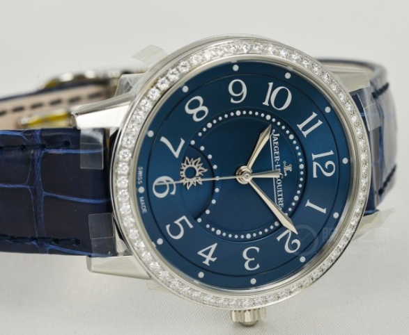 Replica Jaeger-LeCoultre Rendez-Vous Night & Day Medium Price