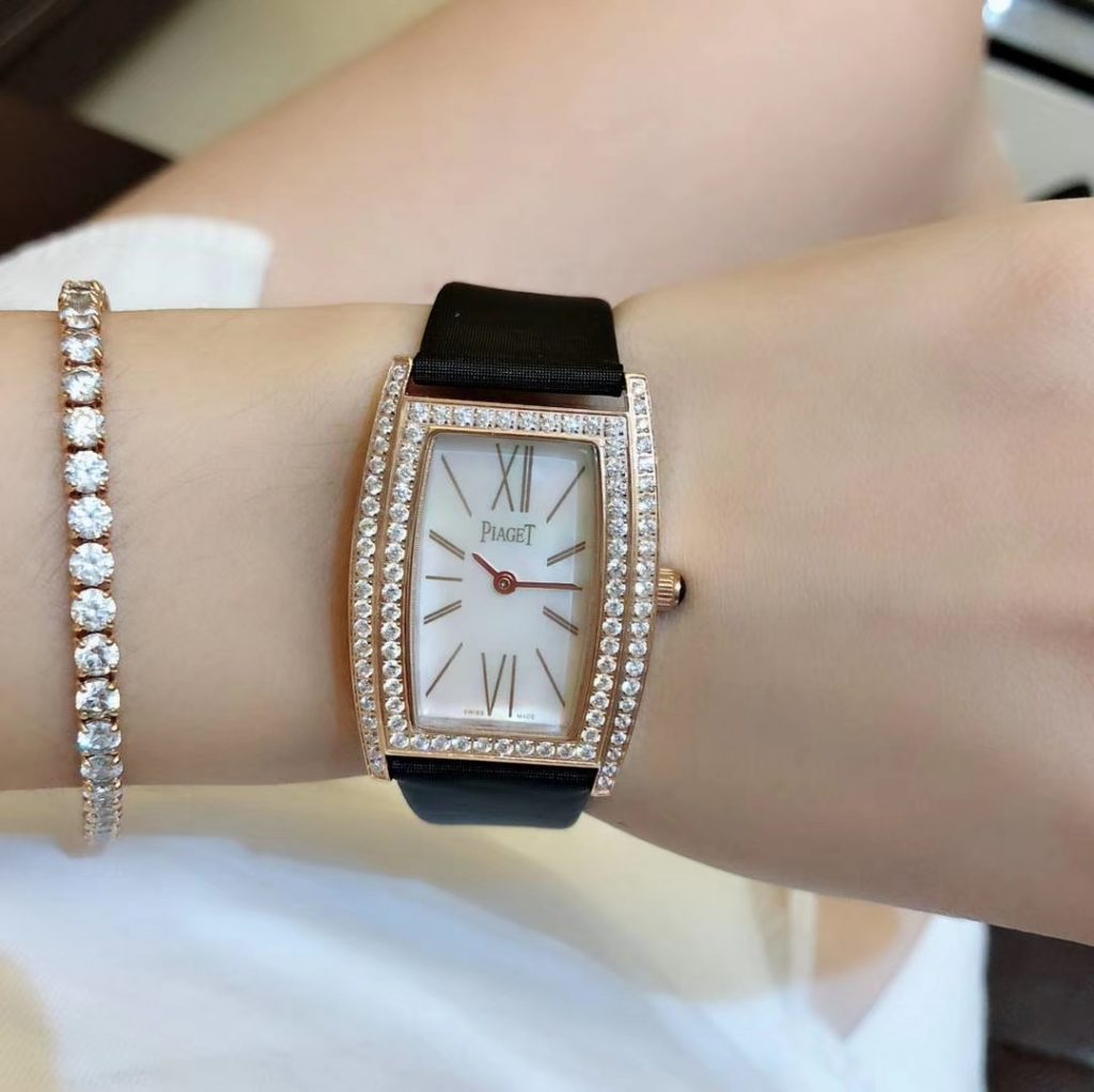 Replica Piaget  Limelight Tonneau XL Watch Price