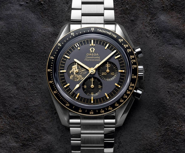Replica Omega Speedmaster Apollo 11 50th Anniversary Price