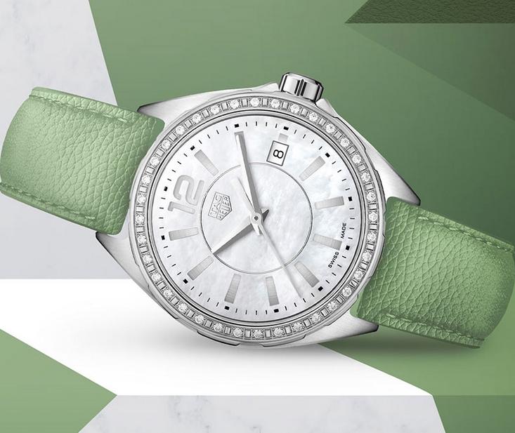 Replica TAG Heuer F1 Ladies Watch Price
